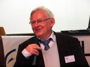 Jean-Yves Cornic - président départemental 45