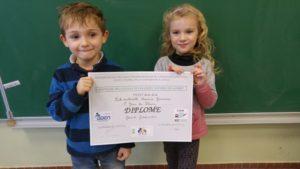 Ecole maternelle Maurice Genevoix de Saint Jean le Blanc